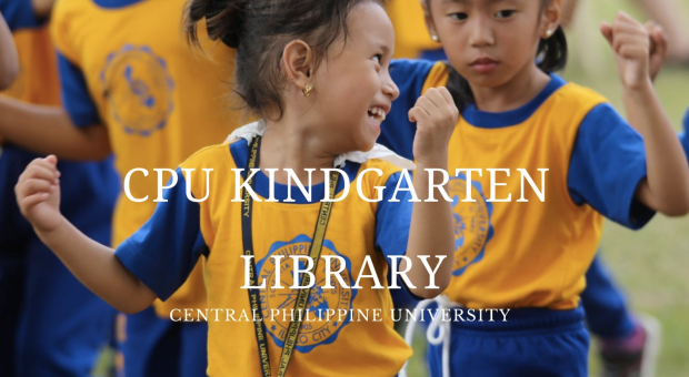 CPU Kindergarten Library, kindergarten library, school library